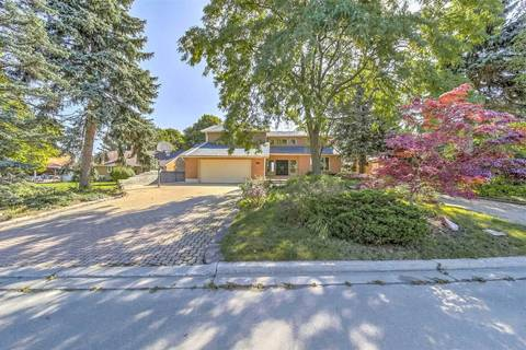 House for sale at 45 Broadleaf Rd Toronto Ontario - MLS: C4582166