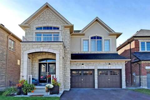 House for sale at 45 Brookwater Cres Caledon Ontario - MLS: W4955666