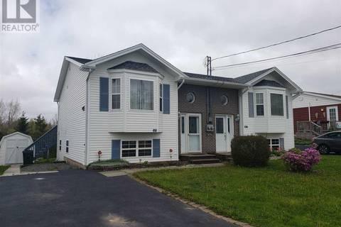 House for sale at 45 Burgess Cres Windsor Nova Scotia - MLS: 201911641