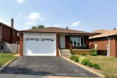 Property for rent at 45 Burnhamill Pl Toronto Ontario - MLS: W4472239