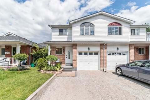 Townhouse for sale at 45 Bushford St Clarington Ontario - MLS: E4813793