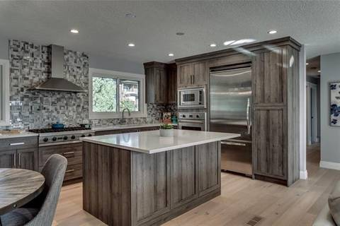 House for sale at 45 Capri Ave Northwest Calgary Alberta - MLS: C4271570