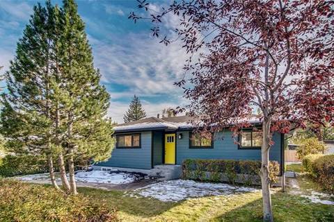 House for sale at 45 Capri Ave Northwest Calgary Alberta - MLS: C4280306