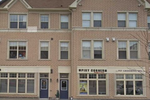 Commercial property for lease at 45 Cathedral High St Markham Ontario - MLS: N5003242
