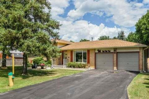 House for sale at 45 Centennial Ave East Gwillimbury Ontario - MLS: N4854466