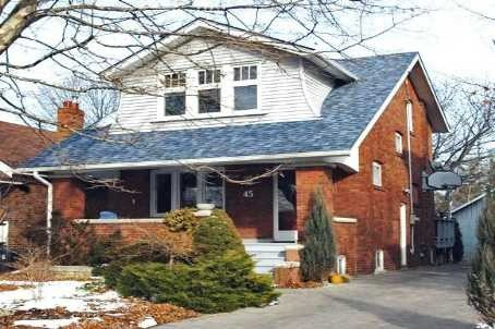 Sold: 45 Central Street, Toronto, ON