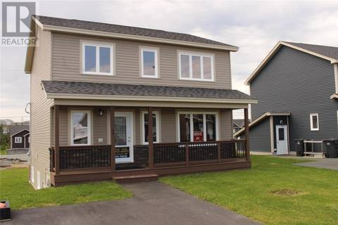 House for sale at 45 Challenger Cres Paradise Newfoundland - MLS: 1199084