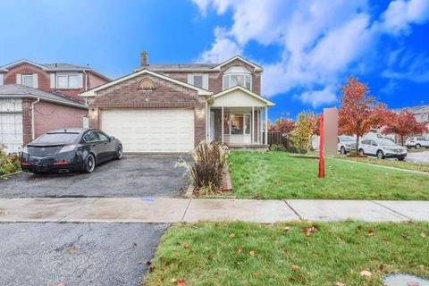 House for sale at 45 Cherrytree Dr Brampton Ontario - MLS: W4634513