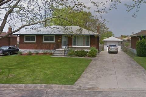 House for sale at 45 Chestnut St West St. Catharines Ontario - MLS: 30731614