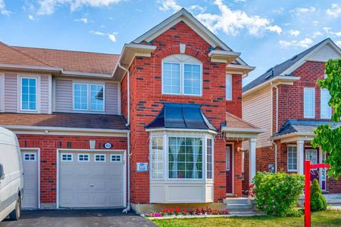 Townhouse for sale at 45 Clyde Rd Brampton Ontario - MLS: W4547362