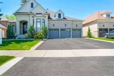House for sale at 45 Colonel Bertram Rd Brampton Ontario - MLS: W4777673