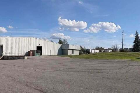 Commercial property for sale at 45 Commercial Rd Caledon Ontario - MLS: W4814327