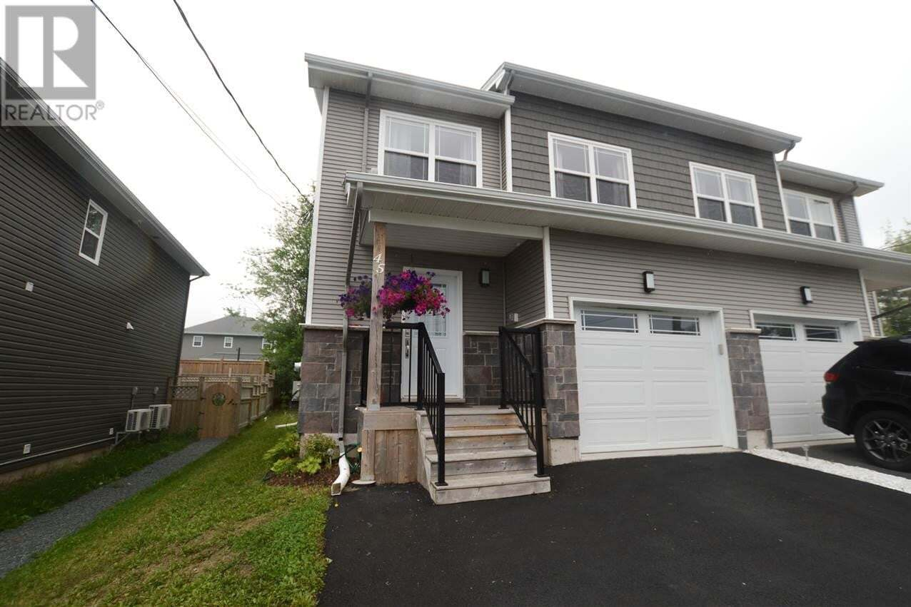 House for sale at 45 Concorde Wy Enfield Nova Scotia - MLS: 202014977