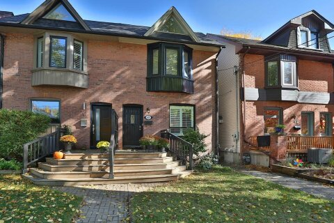 Townhouse for sale at 45 Condor Ave Toronto Ontario - MLS: E4967179