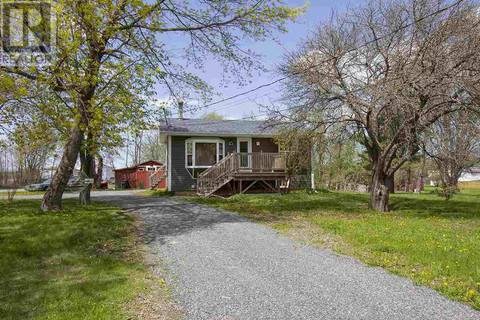 House for sale at 45 Cornwall St Amherst Nova Scotia - MLS: 201908618