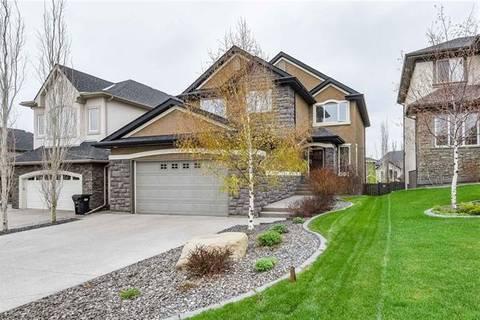 House for sale at 45 Cranridge Ht Southeast Calgary Alberta - MLS: C4278361