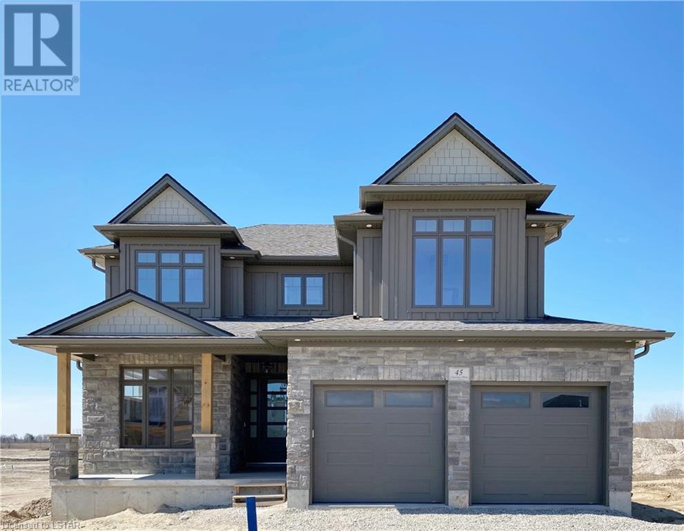 Removed: 45 Crestview Drive, Kilworth, ON - Removed on 2020-06-10 23:27:02
