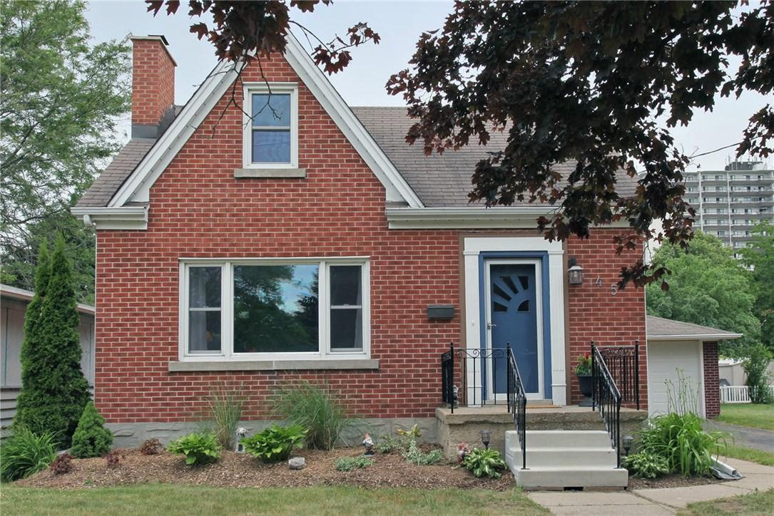 Homes For Sale In Kitchener Waterloo