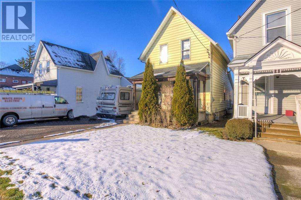 House for sale at 45 Curtis St St. Thomas Ontario - MLS: 238666