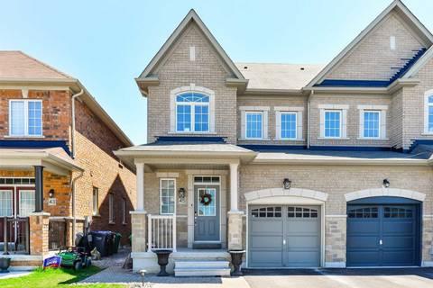 Townhouse for sale at 45 Deer Ridge Tr Caledon Ontario - MLS: W4457799