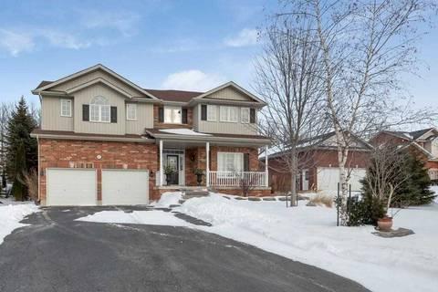 House for sale at 45 Dekker St Adjala-tosorontio Ontario - MLS: N4434248