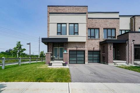 Townhouse for sale at 45 Denarius Cres Richmond Hill Ontario - MLS: N4551188
