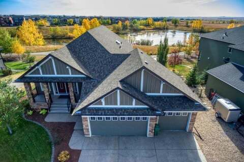 House for sale at 45 Drake Landing Rdge Okotoks Alberta - MLS: A1037541