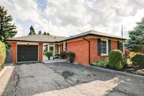 House for sale at 45 Draycott Dr Toronto Ontario - MLS: C4935185