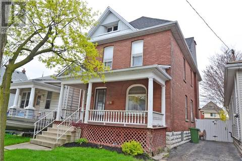 House for sale at 45 Elizabeth St St. Thomas Ontario - MLS: 195335