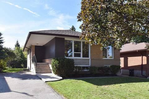 House for sale at 45 Elvaston Dr Toronto Ontario - MLS: C4610836