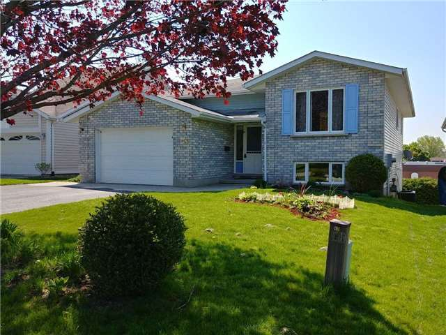 For Sale: 45 Elvins Gardens, Belleville, ON | 3 Bed, 2 Bath House for $339,000. See 19 photos!