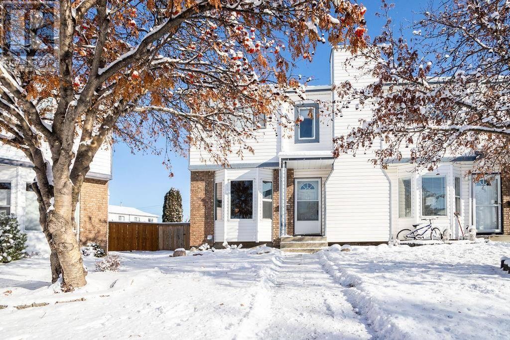 Townhouse for sale at 45 Elwell Cs Red Deer Alberta - MLS: ca0183075