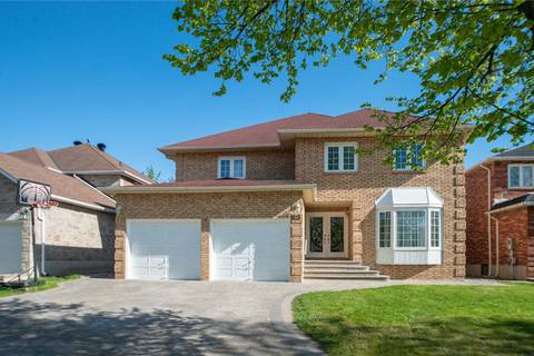 House for sale at 45 Emmanuel Dr Richmond Hill Ontario - MLS: N4460827