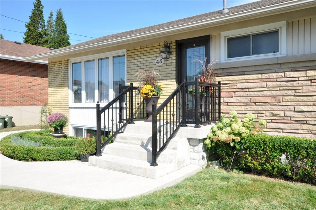 Removed: 45 Endfield Avenue, Hamilton, ON - Removed on 2019-11-03 12:00:24