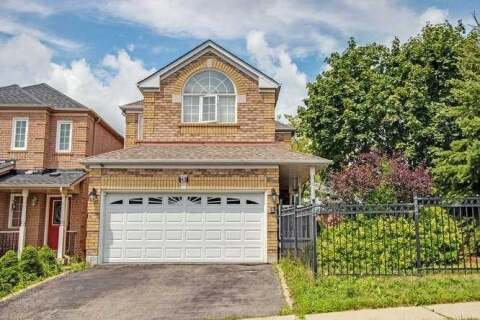 House for sale at 45 Epps Cres Ajax Ontario - MLS: E4871088