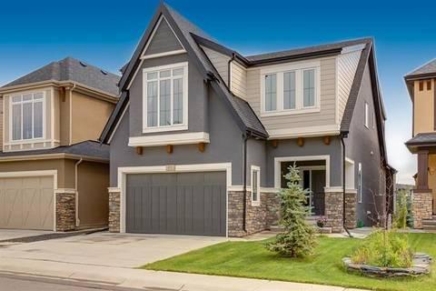 House for sale at 45 Evansborough Green Northwest Calgary Alberta - MLS: C4258926