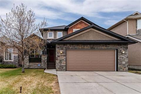House for sale at 45 Evercreek Bluffs Cres Southwest Calgary Alberta - MLS: C4244163
