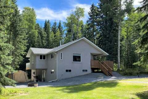 House for sale at 45 Everdell Dr Rural Clearwater County Alberta - MLS: A1029168