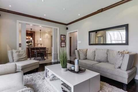 House for sale at 45 Falling Leaf Ct Aurora Ontario - MLS: N4756035
