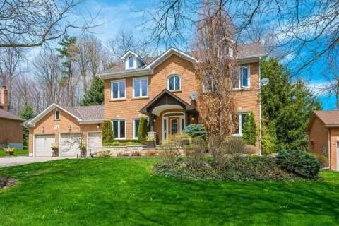 House for sale at 45 Falling Leaf Ct Aurora Ontario - MLS: N4863520