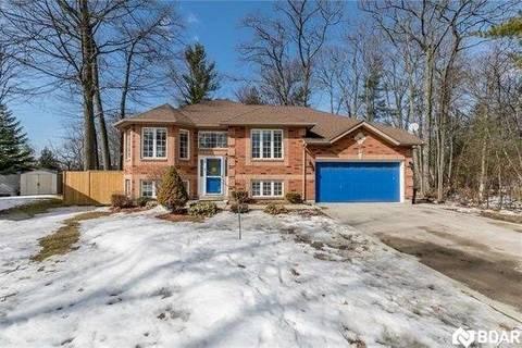 House for sale at 45 Fatima Ct Wasaga Beach Ontario - MLS: S4388390