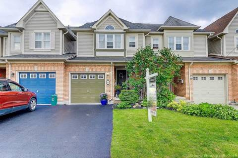 Townhouse for sale at 45 Fawcett Ave Whitby Ontario - MLS: E4494647