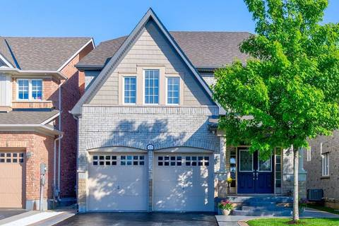 House for sale at 45 Fawnridge Rd Caledon Ontario - MLS: W4483989