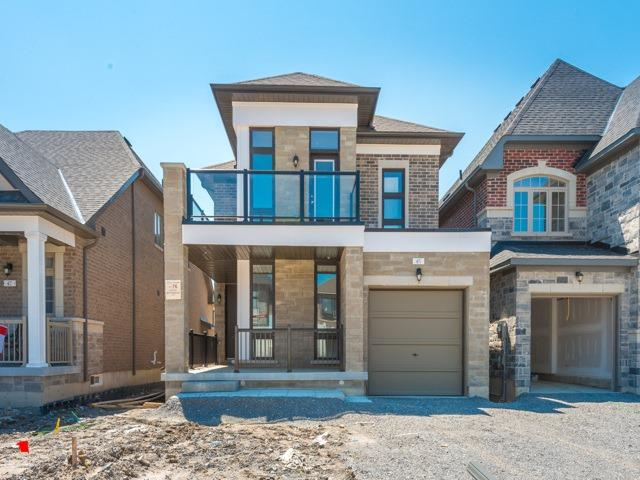 Removed: 45 Festival Court, East Gwillimbury, ON - Removed on 2018-05-31 05:57:59