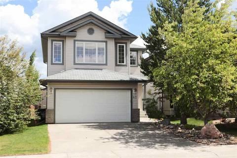 House for sale at 45 Foxboro Li Sherwood Park Alberta - MLS: E4161569
