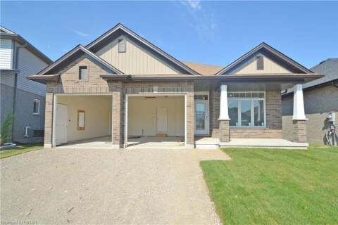 House for sale at 45 Freeman Ln St. Thomas Ontario - MLS: 40013860