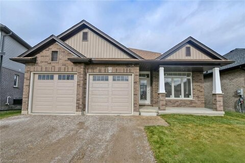 House for sale at 45 Freeman Ln St. Thomas Ontario - MLS: 40039505