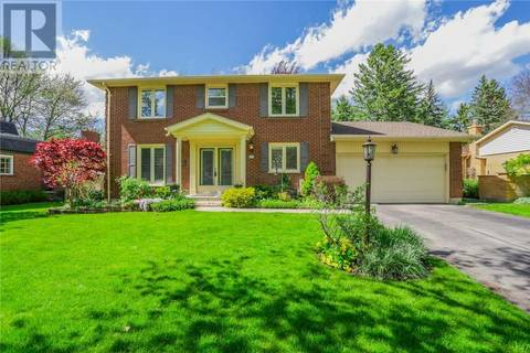 House for sale at 45 Friars Wy London Ontario - MLS: 197660