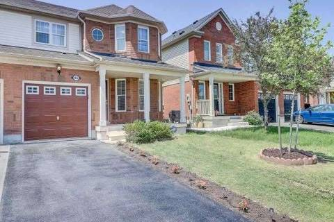 Townhouse for sale at 45 Frontenac Cres Brampton Ontario - MLS: W4495552