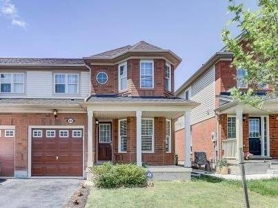 Townhouse for sale at 45 Frontenac Cres Brampton Ontario - MLS: W4519850